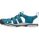 Keen W's Clearwater CNX Sandals Celestial/Vapor